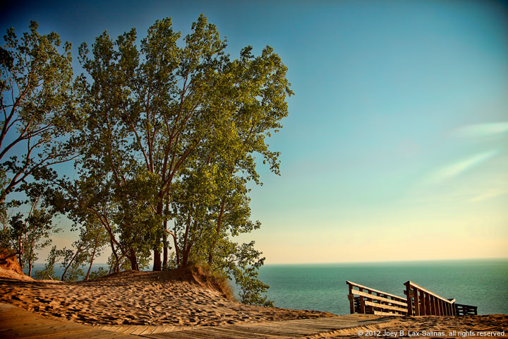 Sleeping Bear Dunes Photos