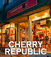 Cherry Republic Traverse City