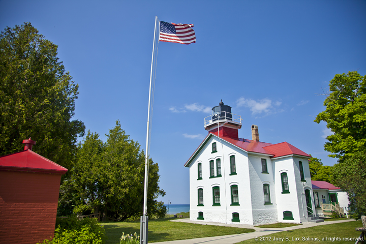 Leelanau County Photos Added