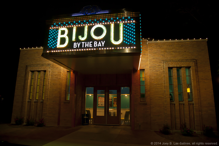 Bijou Theater Traverse City